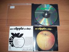 Buy Apple: An Apple A Day CD 1989 Essex Records 1001 UK Psychedelic Rock import
