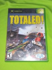 Buy Totaled! MICROSOFT XBOX TESTED AND WORKING