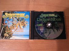 Buy Supermax: ‎The Reggae Album CD Import Rare OOP
