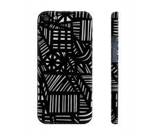 Buy Rightmire Black White Iphone 5/5S Phone Case