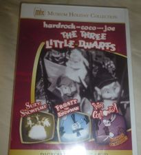 Buy Hardrock, Coco DVD Digitally Remastered Holiday Classics Children &Family NR NEW