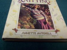 Buy The Country Diary Book of Knitting by Annette Mitchell (1987, Hardcover)