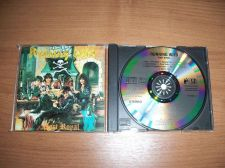 Buy Running Wild ‎– Port Royal CD 1988 rare
