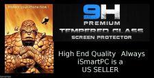Buy LG NEXUS 5 Tempered Glass Gorilla Screen Protector Crack Saver