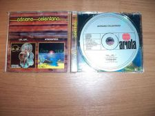 Buy Adriano Celentano ‎– Uh...Uh.../ Atmosfera CD Italo Pop