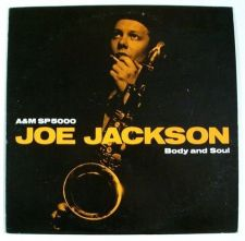Buy JOE JACKSON ~ Lot of ( 2 ) New Wave / Post Punk LPs