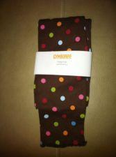 Buy Gymboree Winter Cheer Polka Dot Girl Leggings Size 2t