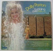 Buy DOLLY PARTON ~ Bubbling Over 1973 Country LP