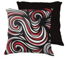 Buy 22x22 Wurz Red White Black Black Back 631 Art