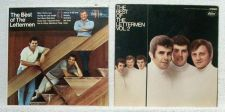 Buy THE LETTERMEN ~ Lot of ( 2 ) Pop LPs