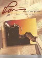 Buy RON LETTERS AND JOURNALS RON HUBBARD Issac Hayes Estate Personal Items