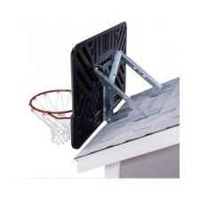 Buy Basketball hoop Universal Lifetime Replacement Mounting kit New