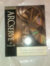 Buy Arcserve 6.5 For Windows NT Enterprise Edition Pre-Owned