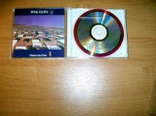 Buy Pink Floyd ‎– A Momentary Lapse Of Reason CD Russian Import
