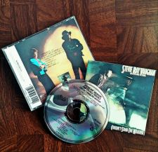 Buy Stevie Ray Vaughan & Double Trouble - Couldn't Stand The Weather CD Epic Records