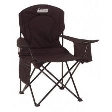 Buy Camping/Beach/Picnic Oversized Quad Chair with Cooler