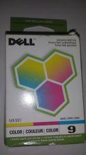 Buy Dell Series 9 MK991 DX506 Color Ink Jet Cartridge 926 V305 V305w printer model