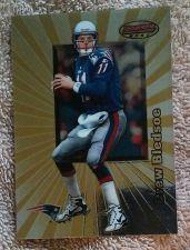 Buy Drew Bledsoe 1998 TOPPS Bowman's Best #38 New England Patriots NM-MT