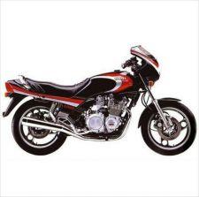 Buy 83-84 Yamaha XJ900 Seca Service Repair Manual CD . . XJ 900 XJ900RK RK