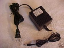 Buy 3005A adapter cord = Lexmark Z11 Z12 printer power plug brick box electric ac dc