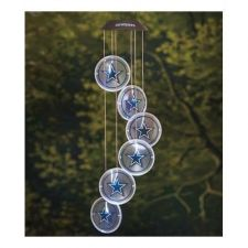 Buy Solar NFL Garden Led Mobile Light New Cowboys