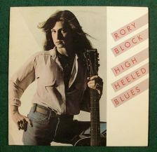 Buy RORY BLOCK ~ Lot of ( 2 ) Country Blues LPs
