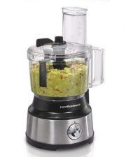 Buy NEW Hamilton Beach Food Processor Bowl Scraper 10 Cup 2 Speed Pulse