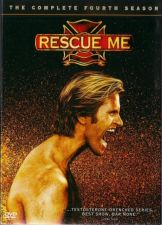 Buy RESCUE ME ~ The Complete FOURTH Season DVD