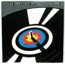 Buy EAGLES GREATEST HITS / Volume 2 1982 Rock LP