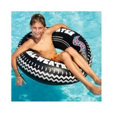 Buy Monster Tire Ring Float Children Swimming Inflatable Tube New