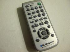 Buy BLAUPUNKT remote controller model RC ME1 DVD MV TV AV OSD mode infra red control