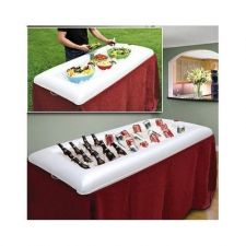 Buy Inflatable bar, buffet outdoors, cooler, picnic,bbq parties and parties