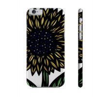 Buy Wassinger Yellow Blue Flowers Floral Botanical Iphone 6 Phone Case