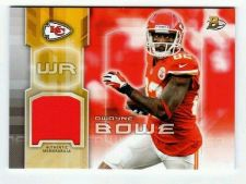 Buy NFL 2014 Bowman Dwayne Bowe Jersey MNT