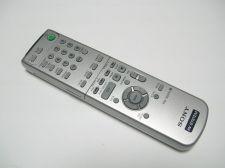 Buy Sony RM SS300 remote control - DAV L8100SS DAV S300 DAV S800 HCD S300 SXV 5210