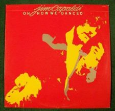 Buy JIM CAPALDI ~ Oh How We Danced 1972 Rock LP