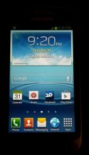 Buy GREAT CONDITION Samsung Galaxy Victory SPH-L300 Sprint Cell Phone L300