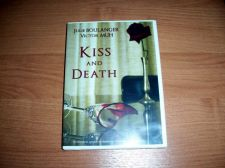 Buy Kiss And Death DVD France 2006 Limited Edition,Promo, Guillaume Aurousseau