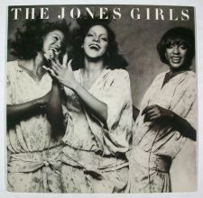 Buy The JONES GIRLS ~ The Jones Girls 1979 R&B / Soul LP