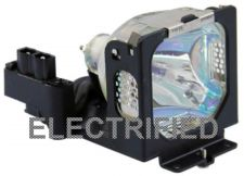 Buy EIKI 610-309-2706 6103092706 OEM LAMP IN E-HOUSING FOR MODEL LC-XB21