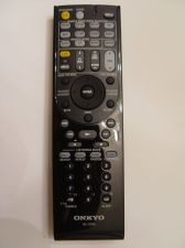 Buy Onkyo RC 737M REMOTE CONTROL - part number 6300BC1 001 R and C093902 DVD DVR CD
