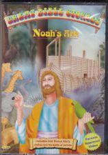 Buy Great Bible Stories Noah's Ark DVD NEW Animation
