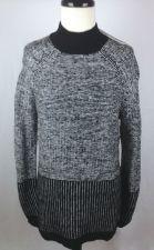 Buy Olive & Oak Sweater S Womens Black Long Sleeve