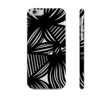 Buy Jannise Black White Iphone 6 Phone Case