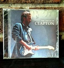 Buy The Cream of Clapton by Eric Clapton (CD, Mar-1995, Polydor/Chronicles)