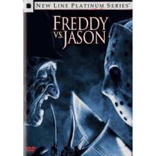 Buy 2 DVDS Freddy vs. Jason and Jason Goes To Hell NEW