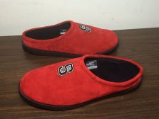 Buy NC STATE MEN'S HUSH PUPPY HOUSE SLIPPERS SIZE 15 M *NCAA SLIPPERS*