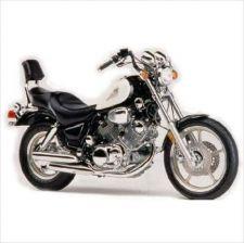 Buy 86-99 Yamaha Virago XV1100 Service Repair & Parts Manual CD .. XV 1100