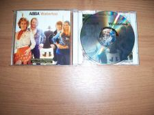 Buy ABBA ‎– Waterloo CD Russian Edition Rare, OOP