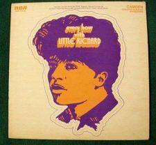 Buy LITTLE RICHARD ~ Every Hour With Little Richard 1970 R & B / Soul LP